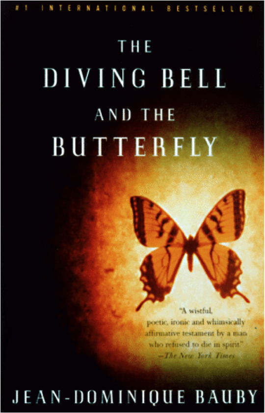 Where online can I watch the Diving Bell and the Butterfly?