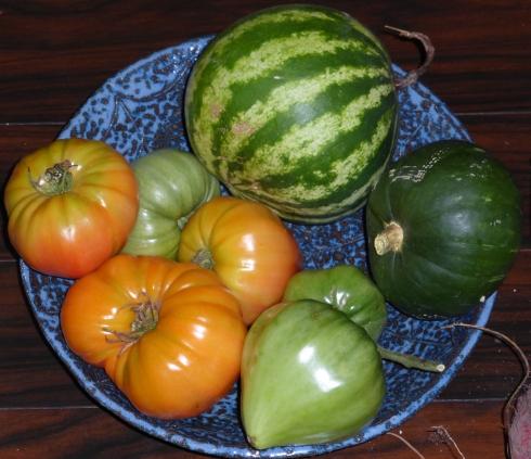 TomatoesAndWatermelon